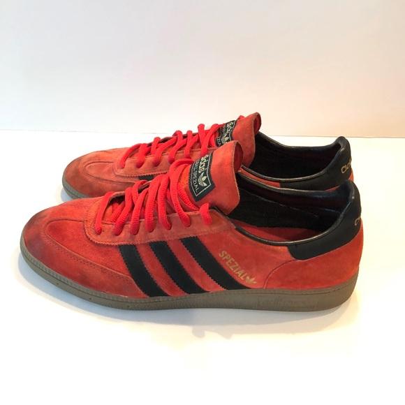 b2925567e5f1 Adidas Other - 💫Adidas Original Handball Spezial Trainers💫